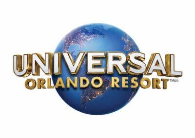 Dreams by Design Travel Universal Orlando Resort Logo
